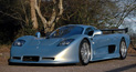 Awesome Mosler MT900S supercar