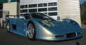The Mosler MT900S road car